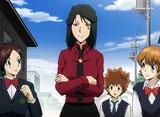 「家庭教師ヒットマンREBORN!」 第148話〜第153話 7daysパック