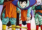 アニメジャン 「ドラゴンボール改」 第124話〜第129話 7daysパック