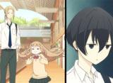 田中くんはいつもけだるげ 第2話 弟子入り志願