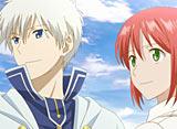 赤髪の白雪姫 2NDシーズン 第24話 そして物語、私の道