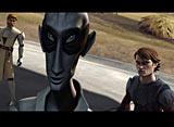 スター・ウォーズ/クローン・ウォーズ シーズン1 Eps018 千の月の謎