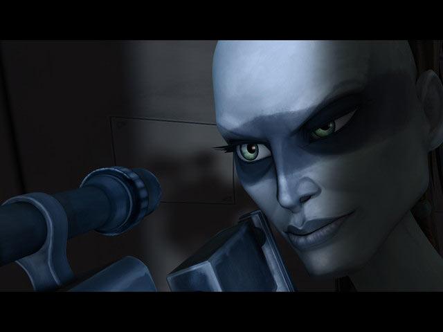 スター・ウォーズ/クローン・ウォーズ シーズン3 Eps007 悪夢の暗殺者