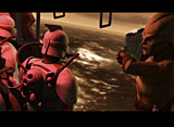 スター・ウォーズ/クローン・ウォーズ シーズン4 Eps001 海洋惑星の激戦
