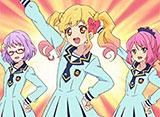 アイカツスターズ! 第6話 ROCK!ロック ガールズ!