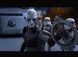 スター・ウォーズ 反乱者たち シーズン1 第8話 帝国の日