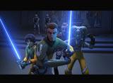 スター・ウォーズ 反乱者たち シーズン1 第12話 希望のヴィジョン