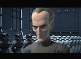 スター・ウォーズ 反乱者たち シーズン1 第13話 反乱の呼びかけ