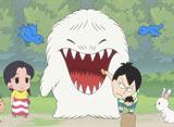 少年アシベ GO! GO! ゴマちゃん 第7話 スガオくんの先生
