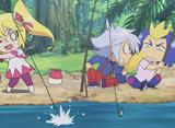 怪盗ジョーカー 第11話 満月(まんげつ)に吠(ほ)える獣(けもの)