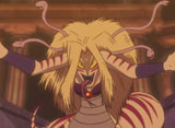 怪盗ジョーカー 第13話 鏡(かがみ)と影(かげ)の迷宮(ラビリンス)