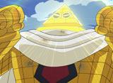 怪盗ジョーカー 第16話 世界(せかい)で一番幸運(いちばんラッキー)な怪盗(かいとう)