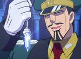 怪盗ジョーカー 第18話 ラグナロクの光(ひかり)の下(もと)で