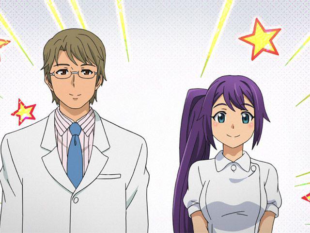 アニメで分かる心療内科 第1回 EDを改善する方法は?
