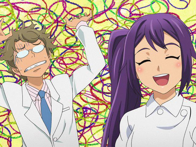 アニメで分かる心療内科 第2回 ロリコンはどこから病気なの?