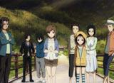 迷家-マヨイガ- 第12話 ナナキは心の鏡