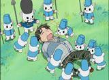 おねがいマイメロディ 〜くるくるシャッフル!〜 #3 オンプがいっぱいとれたらイイナ!