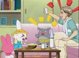 おねがいマイメロディ 〜くるくるシャッフル!〜 #12 かまってくれたらイイナ!
