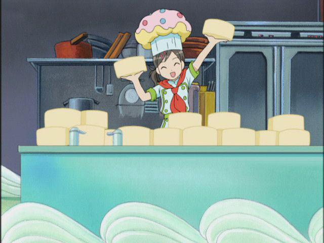 おねがいマイメロディ 〜くるくるシャッフル!〜 #29 パティシエになれたらイイナ!