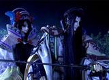 Thunderbolt Fantasy 東離劍遊紀 第1話 雨傘の義理