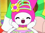 おねがいマイメロディ すっきり♪ #24 プリンセスですっきり!?