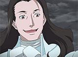 タイムトラベル少女 第3話 反骨のフランクリン