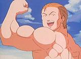 ジャングルの王者ターちゃん 第1話 ジャングルの王者だの巻
