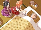 魔法少女? なりあ☆がーるず 第6話 さよなら おばあちゃん