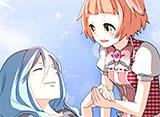 魔法少女? なりあ☆がーるず 第12話 魔法少女のいない世界