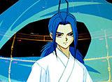 幽☆遊☆白書 第48話 闇アイテム・死出の羽衣
