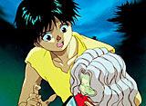 幽☆遊☆白書 第52話 幻海散る!50年目の決着