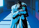 幽☆遊☆白書 第74話 テリトリーを打ちやぶれ!