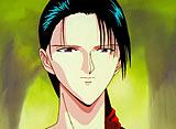 幽☆遊☆白書 第95話 幽助の運命・危険の足音