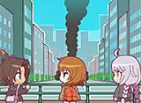 怪獣娘〜ウルトラ怪獣擬人化計画〜 第7話 戦え!怪獣娘!?