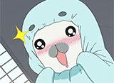 少年アシベ GO! GO! ゴマちゃん 第24話 ゴマちゃん 魚市場へゆく