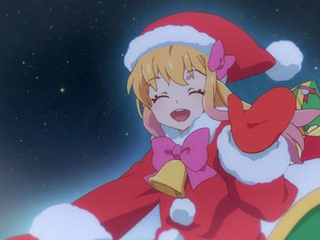 アイカツスターズ! 第37話 トキメキ!クリスマス