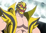 タイガーマスクW 第13話 虚構の勝利