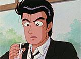 美味しんぼ【デジタルリマスター版】 CM映像その1