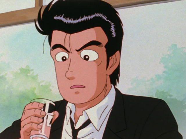 美味しんぼ【デジタルリマスター版】