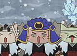 ねこねこ日本史 第24話 忠臣蔵だよ、大石内蔵助!