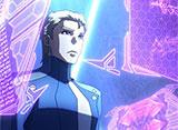 「銀河機攻隊マジェスティックプリンス」 第17話〜第21話 7daysパック