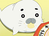 少年アシベ GO! GO! ゴマちゃん 第28話 先生の修行