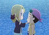 少年アシベ GO! GO! ゴマちゃん 第29話 みんなで温泉旅行