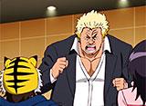 タイガーマスクW 第17話 甘ったれんじゃねえ!