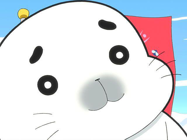 少年アシベ GO! GO! ゴマちゃん 第31話 アシベの誕生日