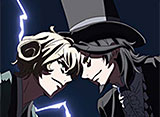 魔界王子 devils and realist 第10柱 Another Battle -as an intermission-