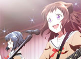 BanG Dream!(バンドリ) #8 走っちゃった!