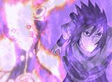「NARUTO-ナルト- 疾風伝」 第604話〜第608話 7daysパック