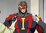 タイガーマスクW 第26話 謎のミラクル1  ナゾノミラクルワン