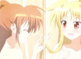 「魔法少女リリカルなのはViVid」 第2話〜第6話 10daysパック
