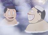 笑ゥせぇるすまん NEW 第2話 温泉奇行/マボロシガイシャ
